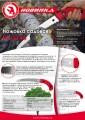 Презентація Ножівка садова 255 мм INTERTOOL HT-3144